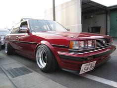 Image detail for -JDM Street Legal Tuning: HOT ROD Toyota Cresta GX71 Old School JDM ... Toyota Cressida, Import Cars, Japanese Cars, Jdm Cars, Amazing Cars, Cars Motorcycles, Muscle Cars, Cool Cars, Hot Rods