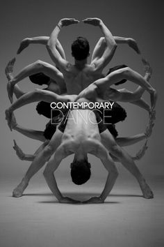 Contemporary dance picture