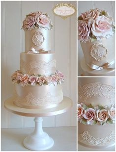 Unique, chic & stylish bespoke wedding cakes by an award-winning designer serving Bristol, Bath, Gloucestershire, The Cotswolds. Creating beautiful, luxury cakes with a sprinkle of vintage glamour in scrumptious flavours to treat the eye and tempt the taste buds. Contact Anne for a design consultation and tasting.
