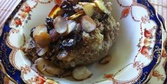 Healthy Bread Pudding- really want to try this!