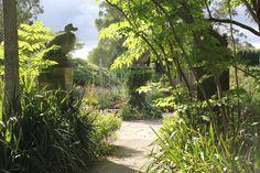 Mount Stewart in Northern Ireland. One of the best gardens on the island.