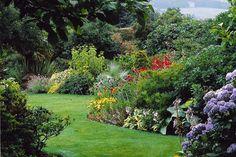 Lakemount Garden