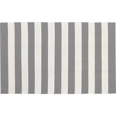 Olin Grey Rug in All Rugs   Crate and Barrel. I have a feeling I pinned this before...