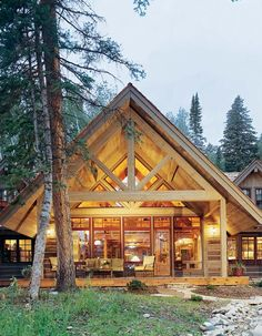 Perfect- huge covered porch, lots of windows.