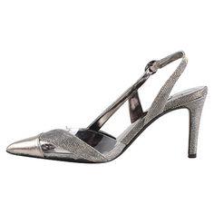 J.Reneé Pasco   Women's - Pewter Wide Width Shoes, Pewter, Sandals, Heels, Fashion, Tin, Heel, Moda, Shoes Sandals