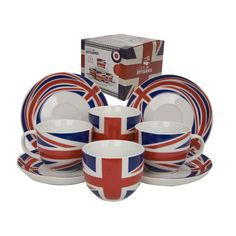 When I get an apartment this is going to be the dishes I use.