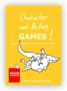 ? Here are 75 drama games that can help students explore different characters, ranges of emotion, and movement related to character.