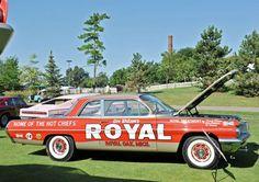 Muscle Car Monday: 1961/62/63 Pontiac Catalina 421 Super Duty (69 HQ Photos)