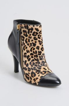 Söfft 'Makayla' Bootie available at #Nordstrom- I see you in my future!!!! <3
