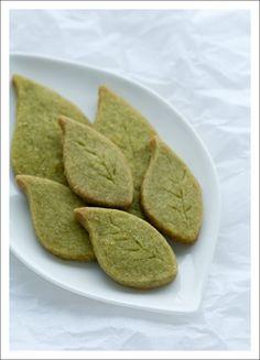 Tea Forte - Biscotti al Tè Verde