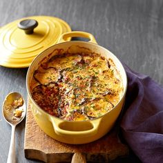 Le Creuset Signature Oval Dutch Oven #williamssonoma