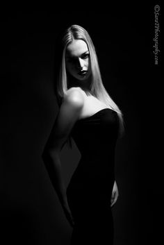 Shoot Femme Fatale  Model: Julia Hortensius  MUA: Monique van 't Veer    Rathi Wangsa    #glamour #fashion #photography #saratphotography #makeover #sexy #portrait #elegance #glamour #beauty #women #style #elegant #class #corset #blackandwhite #Dark