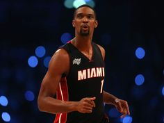 My careers not done: Chris Bosh remains hopeful hell return to the NBA despite blood clots