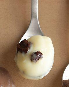 Rum-Raisin Pudding - Martha Stewart Recipes