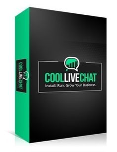 [GIVEAWAY] WP Cool Live Chat [Install   Run   Grow Your Business]     Brand New, Sizzling Hot WP Plugin Enables You To Add Conversion-Increasing Live Chats That Will Send Your Profits Through The Roof!     WP Cool Live Chat is a WP plugin that will allow you to add an enticing, attractive live chat to your websites and blogs. The cool thing about this slick plugin is that you can customize it the way YOU want… making the chat visually enticing and COOL in front of your visitor's eyes. You…