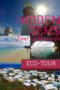 Hidden Gems of Bermuda: Tour with a local around the island to many off the beaten path nature sites. An eco-tour and island adventure! Read more: http://justinpluslauren.com/hidden-gems-of-bermuda/