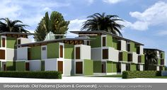 Design233 | Urbanslumlab, Old Fadama (Sodom & Gomorrah), Accra, Ghana
