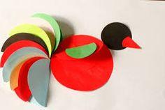 Znalezione obrazy dla zapytania origami płaskie z koła