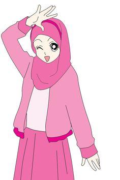 Gambar Gambar Dp Bbm Ibu Hamil Lucu Kartun Muslimah Rebanas Tugas