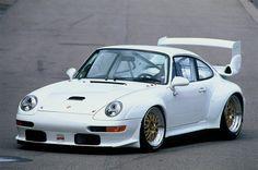 Porsche 993 GT2 Evo 1