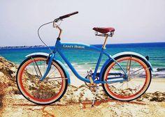 Electric Bicycle, Scenery, Bike, Horses, Vehicles, Green, Travel, Pretty, Electric Push Bike