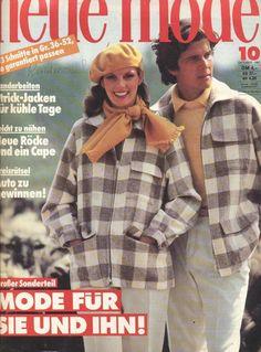 Neue Mode 1980 10