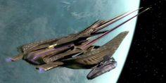 Star Trek Starships   Xindi-Reptilian ship - star trek ships Photo (6655936) - Fanpop ...