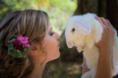 alice in wonderland photo shoot +flowers | hair flowers, alice in wonderland with bunny rabbits