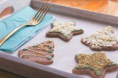 ¡Nueva receta! ¡New recipe! unpocodecrema.hol.es Cookies, Desserts, Food, Deserts, Recipes, Xmas, Crack Crackers, Tailgate Desserts, Biscuits