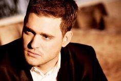 Mi novio'♡! Michael Buble