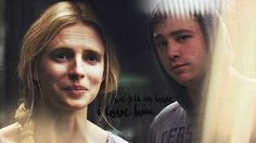 Homer & Prairie from the oa The Oa, Oh My Love, My Heart Is Breaking, Science Fiction, Movie Tv, Pop Culture, Tv Series, Tv Shows, The Originals