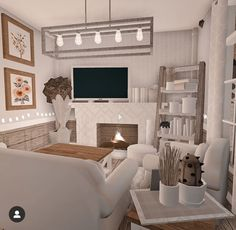 Tiny House Bedroom, Bedroom House Plans, House Rooms, Simple Bedroom Design, Unique House Design, Tiny House Layout, House Layouts, Home Building Design, Home Design Plans