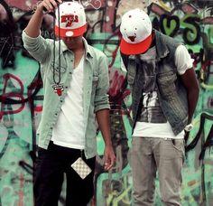Swag # Bulls
