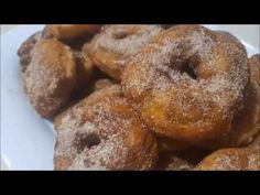 Granada, Bagel, Chocolates, Bread, Yoga, Youtube, Recipes, Nutella Cookies, Bagels