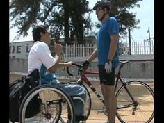 Trabajo en equipo, la mejor solución ante la #DiversidadFuncional #discapacidad