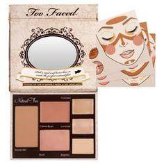 Natural Face de Too Faced sur sephora.fr. Parfums, maquillage, cosmétiques, il n'y a pas que Natural Face de Too Faced mais tout un monde de beauté sur Sephora.fr. Achats en ligne en toute sécurité.