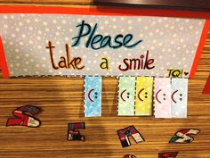 Take a smile, give a smile, spread a smile and PASS a smile along! Smile, you're it! Take A Smile, You Loose, Rainy Days, Advent Calendar, Take That, Inspirational Quotes, Holiday Decor, Happy, Wall
