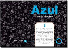 Azul, ¿otra hormiga negra? - de Rafael R. Valcárcel - Enlace al catálogo: http://benasque.aragob.es/cgi-bin/abnetop?ACC=DOSEARCH&xsqf99=769338