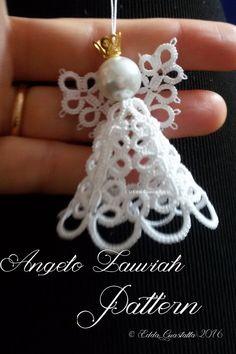 Angel Laing by EddaGuastalla on Etsy