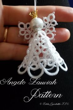 Angel Laing by EddaGuastalla on Etsy