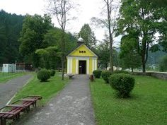 Lúčky-kúpele, Ružomberok, Slovenská republika