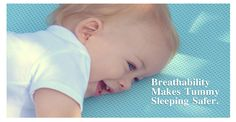 Worried about toxic out-gassing (possibly linked to autism), rolling over while swaddled (SID's concerns), and wetting the bed seeping into the mattress? Secure Beginnings Breathable Baby Mattress Not only does this crib mattress allow a baby to breathe freely through the surface, it prevents bacteria build-up, & doesn't use chemicals. the Safest Crib Mattress available. Amazing design like nothing else on the market! Check out the FAQ's on their product page before dismissing them.