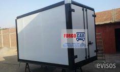 FURGONES  METALICOS  EN  LIMA CARROCERIAS  FURGOCAR   ES  UNA  EMPRESA PERUANA .. http://lima-city.evisos.com.pe/furgones-metalicos-en-lima-id-634874