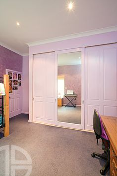 Sliding Wardrobes | Built In Sliding Mirrored Wardrobes