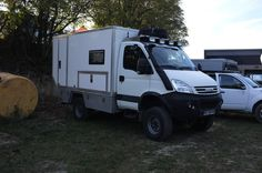 Iveco Daily Iveco 4x4, Iveco Daily 4x4, Camper Caravan, Camper Van, Campers, Off Road Camping, 4x4 Off Road, Adventure Car, Motorhome