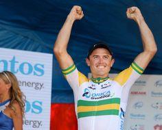 Gerrans to miss Australian nationals and Tour Down Under with broken collarbone.