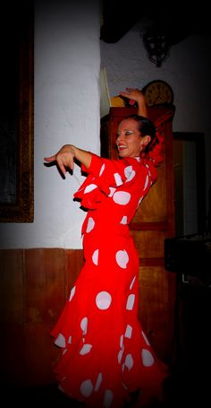 .Flamenca. #Granada #Albaicín