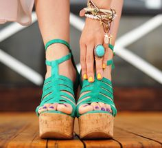 Turquoise   # Pin++ for Pinterest #