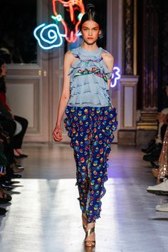 Tsumori Chisato Spring 2013 Ready-to-Wear - Collection - Gallery - Style.com