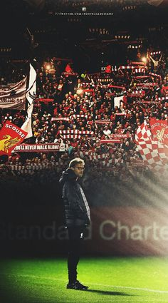 Liverpool Klopp, Liverpool Anfield, Liverpool Fans, Manchester United Football, Liverpool Football Club, Lfc Wallpaper, Liverpool Fc Wallpaper, Liverpool Wallpapers, Soccer Post